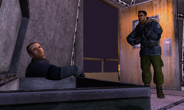 File:Blake confronts an infected Pierce - The Thing (2002).png