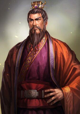 File:Sun Quan (domestic old) - RTKXIII.jpg