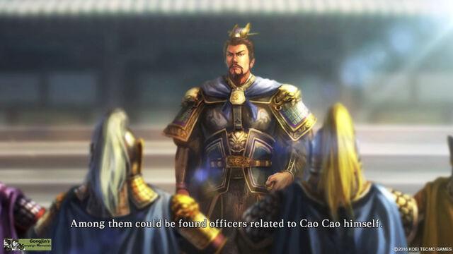 File:Cao Cao raises an army - RTKXIII.jpg