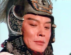 Zhou-yu-self-torture-(rotk-1994-ep35)