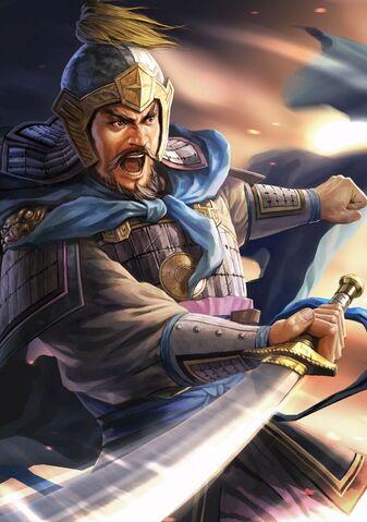 File:Xiahou Dun (battle old) - RTKXIII.jpg