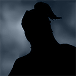 File:Silhouette Male Avatar.png