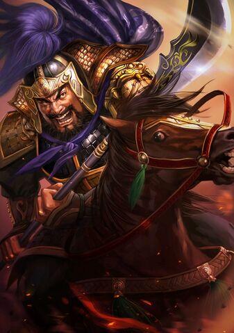 File:Yan Liang (battle high rank young) - RTKXIII.jpg