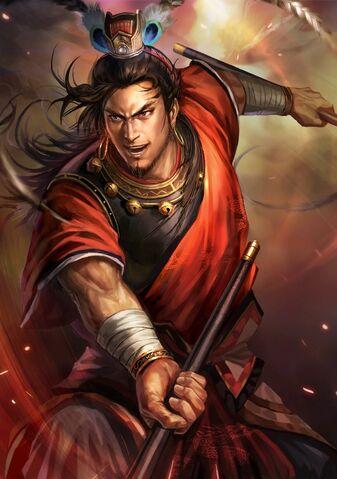 File:Gan Ning (battle young) - RTKXIII.jpg