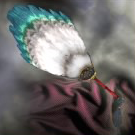 File:White Feather Fan - RTKXIII.png