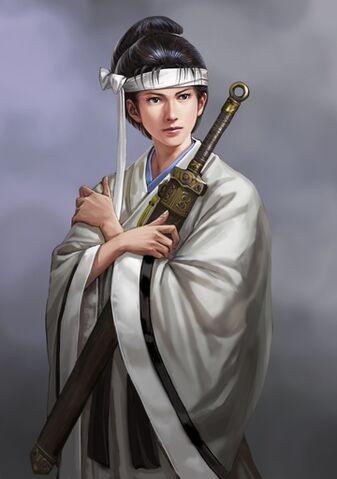 File:Lady Xu - RTKXII.jpg