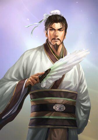File:Zhuge Liang (young) - RTKXIII.jpg