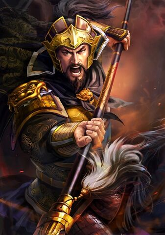 File:Zhang Liao (battle high rank young) - RTKXIII.jpg