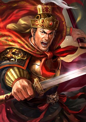 File:Sun Jian (battle high rank old) - RTKXIII.jpg