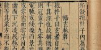 List of cited texts in Records of the Three Kingdoms