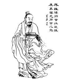 Pang Tong - Qing ZQ-SGYY