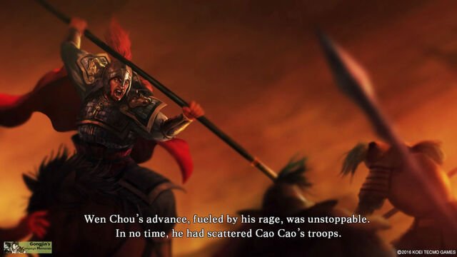 File:Wen Chou's rage - RTKXIII.jpg