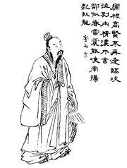 Xu Shu - Qing ZQ-SGYY