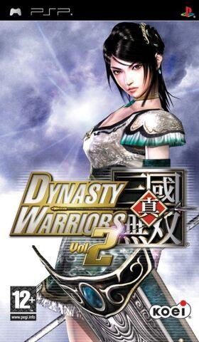 File:Dynasty Warriors Vol. 2 cover.jpg