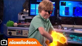 The Thundermans - Fireballs - Nickelodeon UK