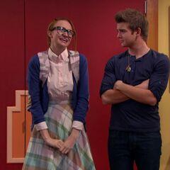 Max and Sarah
