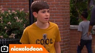 The Thundermans - Superhero Billy - Nickelodeon UK