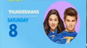 "The Thundermans - ""Ditch Perfect"" Official Promo"