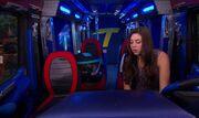 Phoebe In Thunder Van