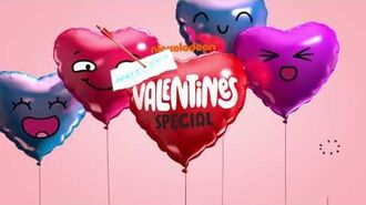 Nickelodeon's Not So Valentine's Special (2017) Official Promo Heart Stopping Action REAL HD