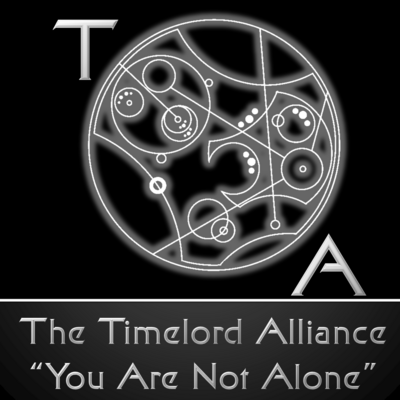 Timelord Alliance Gallifrey BG