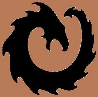 DragonStar Empire sigil