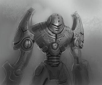 Aion Sentinel