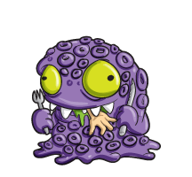 Flesh Eating Virus
