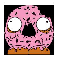 Dank-Donut TheGrubz S5