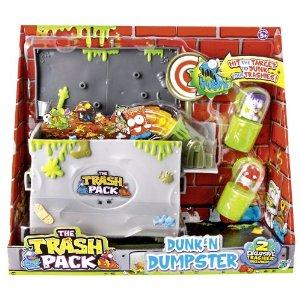Dunk'n dumpster