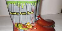 Gunky Gumboots