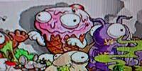 Unnamed Ice Cream Trashie