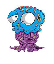 Smelly Jellyfish