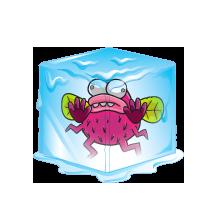 Frozen-Fly