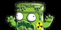 Toxic Trash Rim