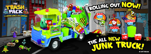 File:Junk Truck Poster.jpg