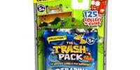 Trading Card Blister Pack