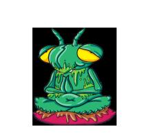 Mess-Mantis