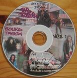 The Tribe Vol01 CD
