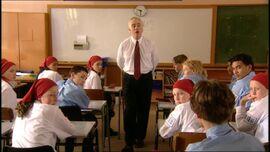 Pretribeschool