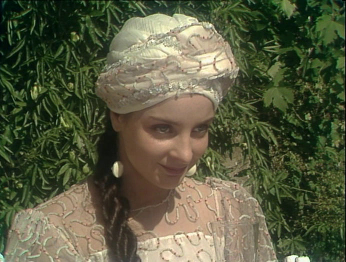 Eloise de ricordeau the tripods wiki fandom powered by for Pool master tv show wiki