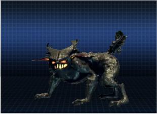 Doom hound