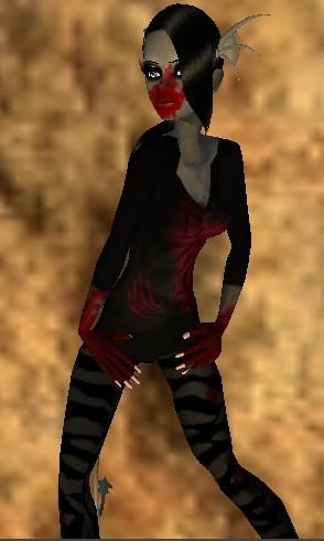 Cannibalbadgirl