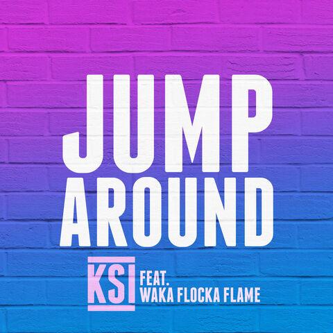 File:KSI - Jump Around.jpg