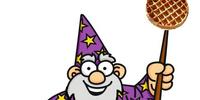 Waffle Wizard