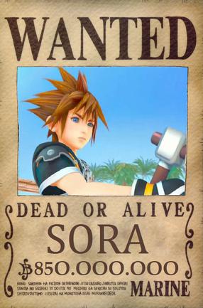 Wanted Sora 2
