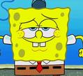 Spongebob S-portriat