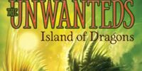 The Unwanteds: Island of Dragons
