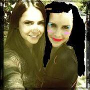 Ana and Elena