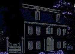 Gilbert house